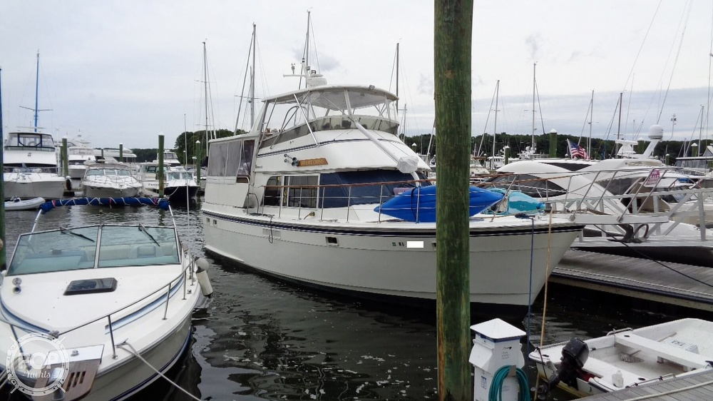 44' Atlantic, Listing Number 100842002, - Photo No. 2