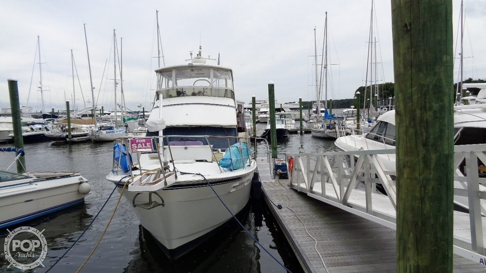 44' Atlantic, Listing Number 100842002, - Photo No. 8