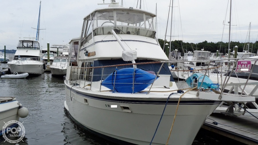 44' Atlantic, Listing Number 100842002, - Photo No. 9
