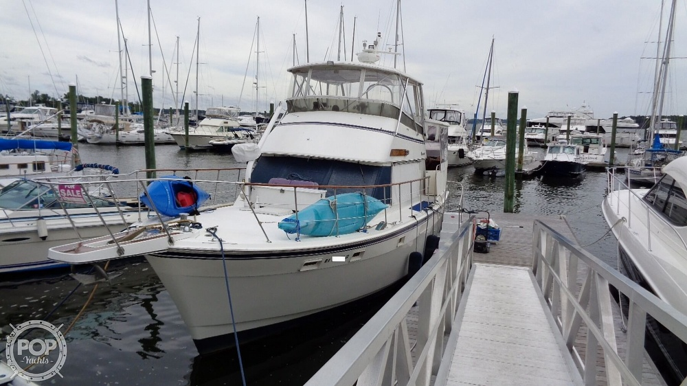 44' Atlantic, Listing Number 100842002, - Photo No. 11