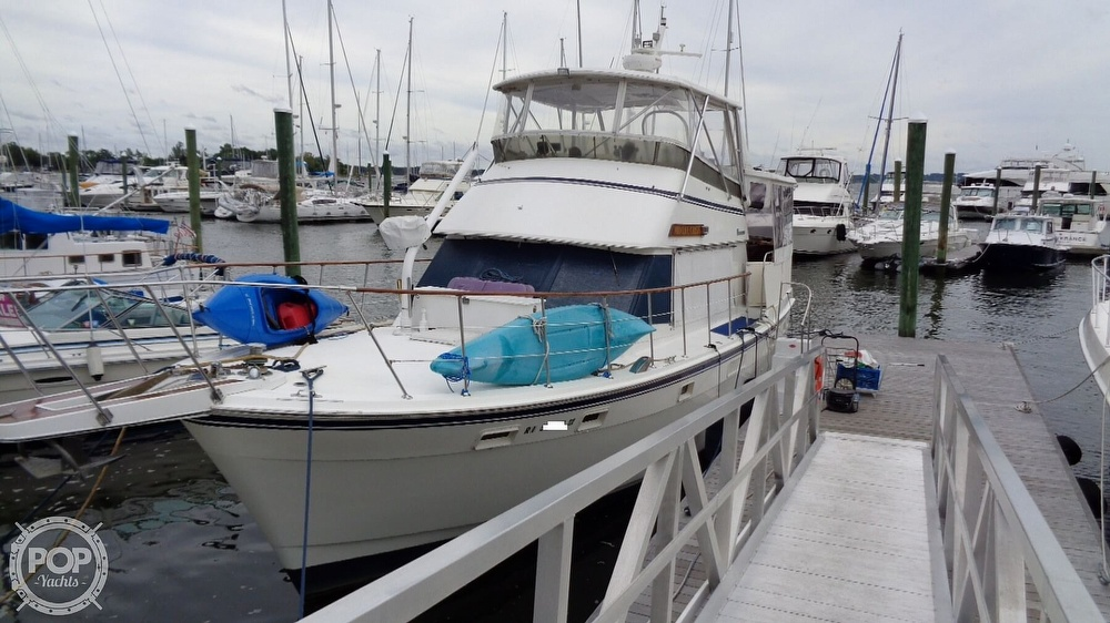 44' Atlantic, Listing Number 100842002, - Photo No. 12