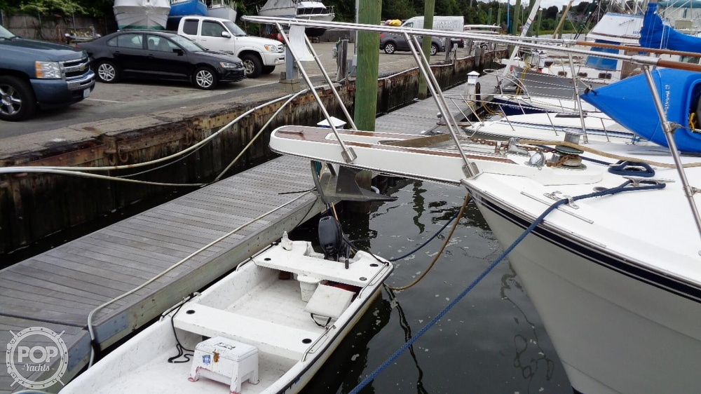 44' Atlantic, Listing Number 100842002, - Photo No. 14