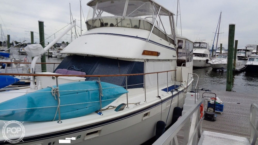 44' Atlantic, Listing Number 100842002, - Photo No. 17