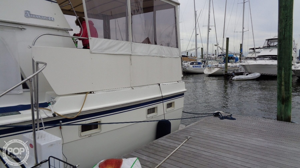 44' Atlantic, Listing Number 100842002, - Photo No. 18