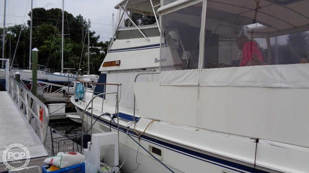 44' Atlantic, Listing Number 100842002, - Photo No. 20