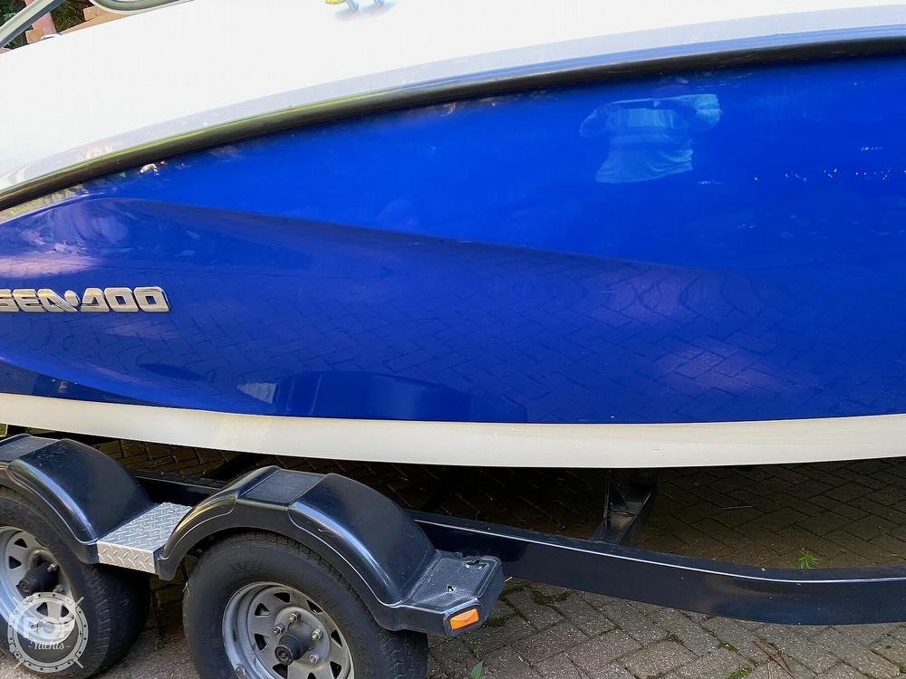 21' Sea-Doo, Listing Number 100855276, - Photo No. 15