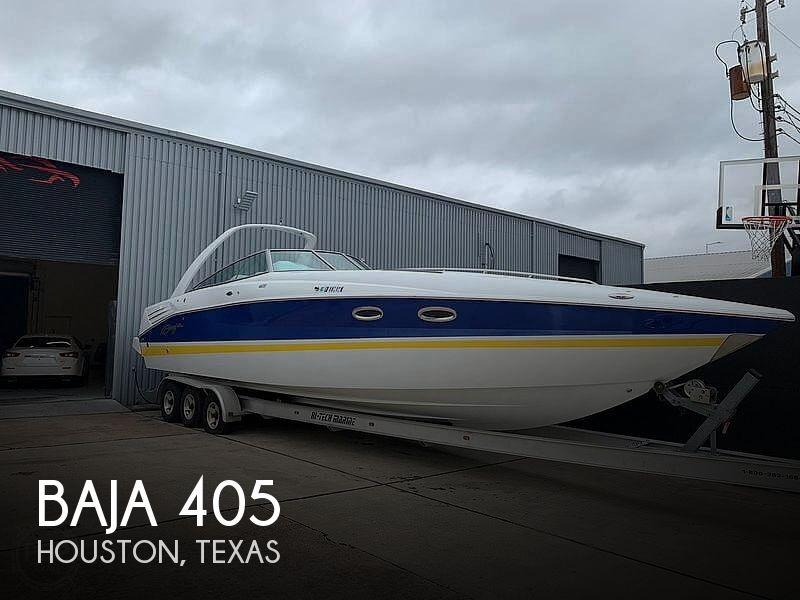 40' Baja 405