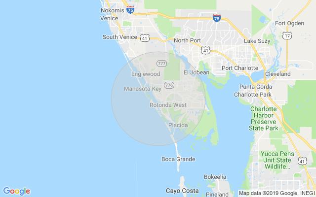 CANCELED: Baypoint Travel Trailer RV in Englewood, FL | 121784