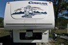 2005 Cougar 29EFS - #1