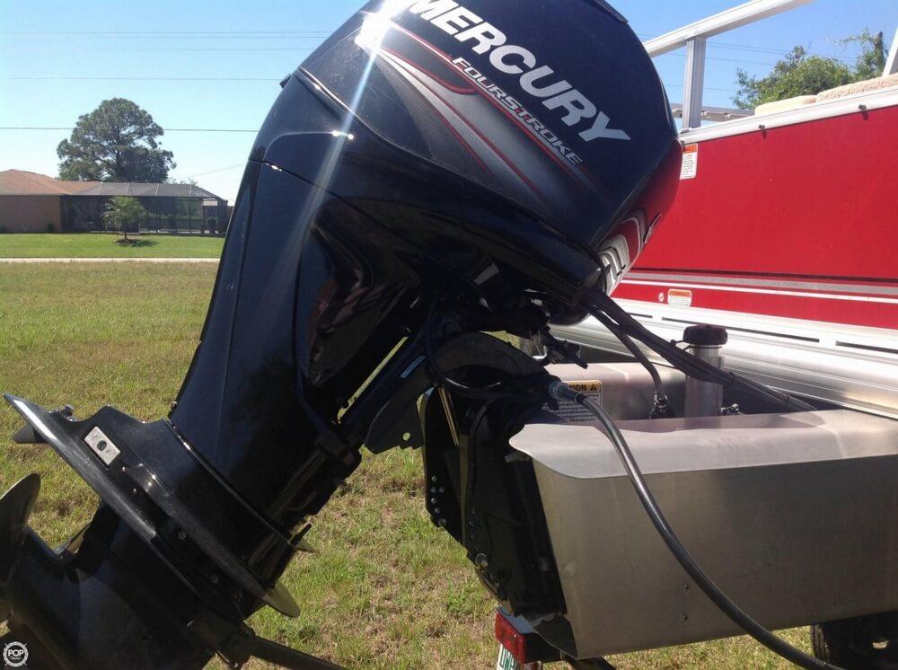 2015 Sun Tracker Bass Buggy 18 DLX Signature Series - Photo #10