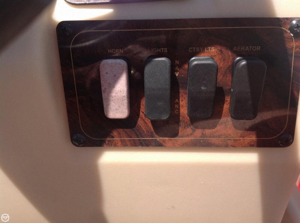 2015 Sun Tracker Bass Buggy 18 DLX Signature Series - Photo #27