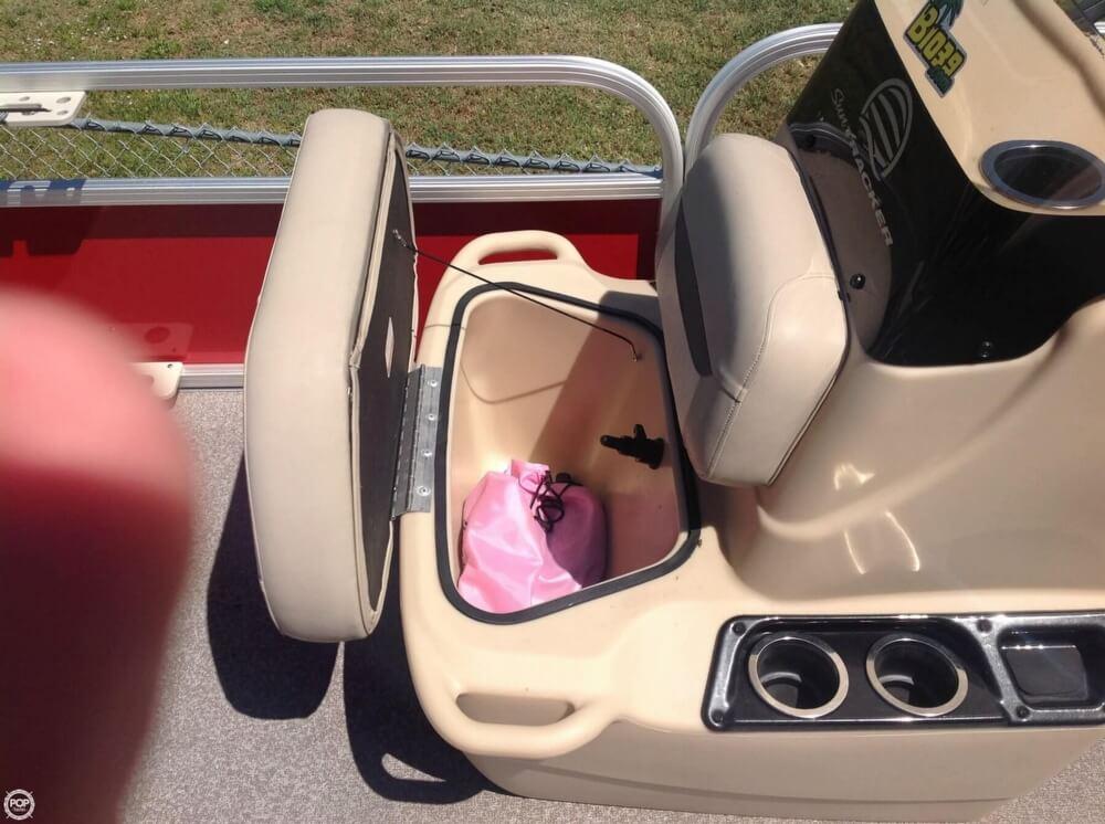 2015 Sun Tracker Bass Buggy 18 DLX Signature Series - Photo #29