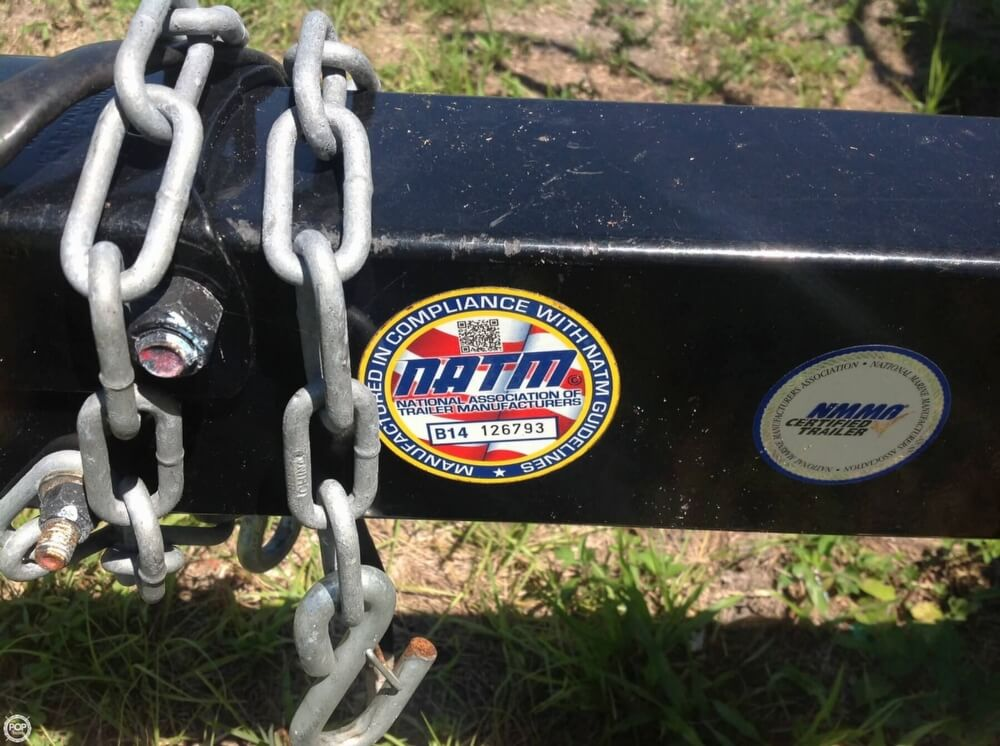 2015 Sun Tracker Bass Buggy 18 DLX Signature Series - Photo #39