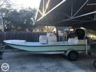 2015 Custom 18 Flats Boat - #1