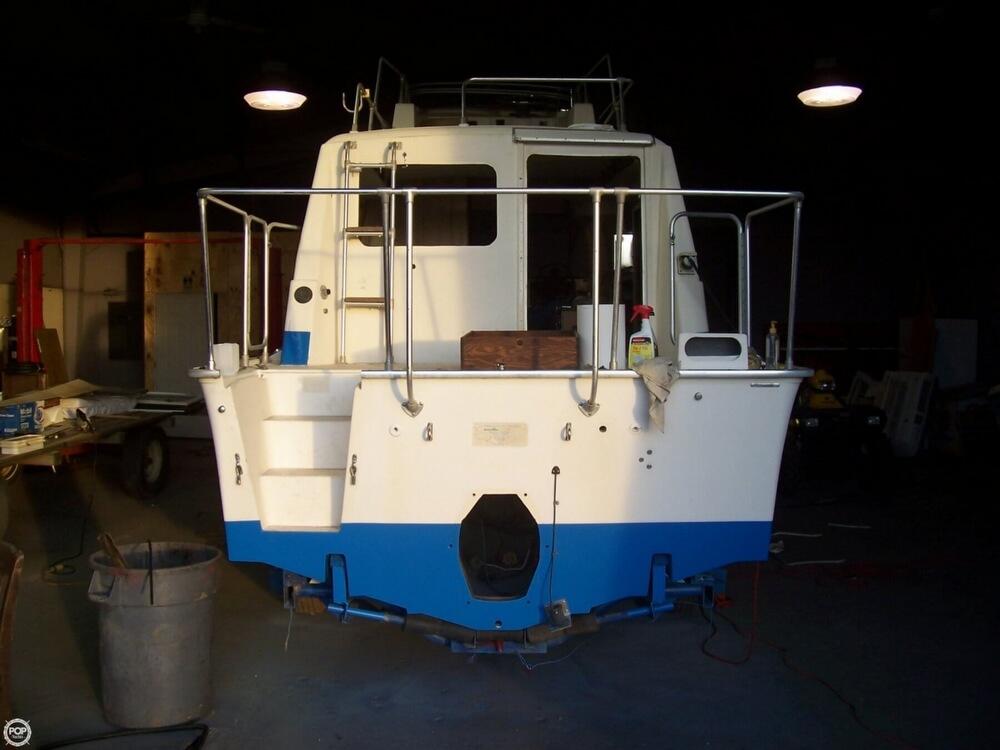 1978 Seacamper 24 - Photo #8