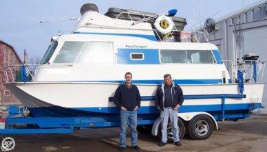 Seacamper 24, 24', for sale - $18,000