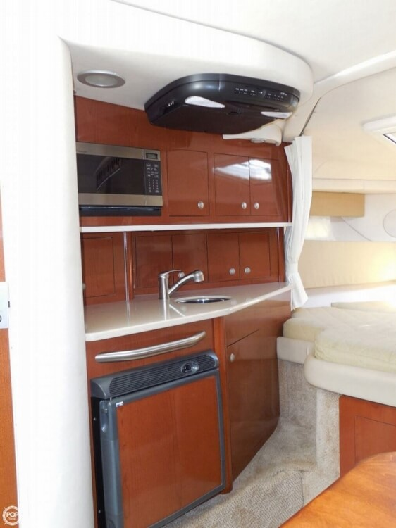 2008 Sea Ray 290 Amberjack - Photo #10
