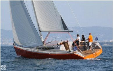 Zephyr C-41, 41', for sale - $277,800