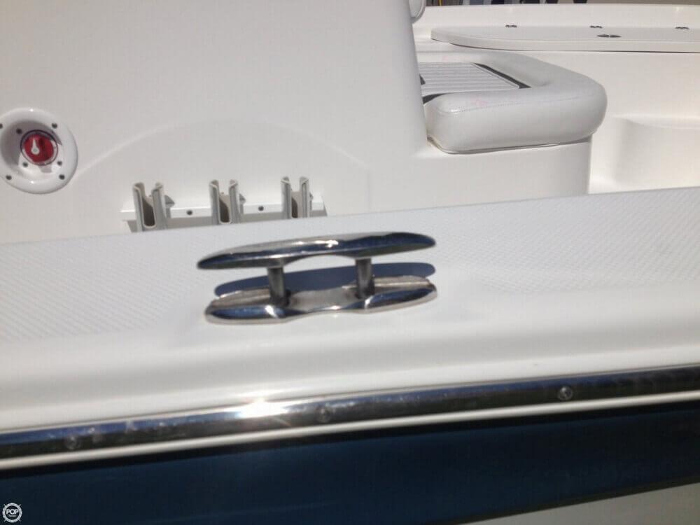 2012 Sea Fox 200 XT Bay Fox Pro Series - Photo #24