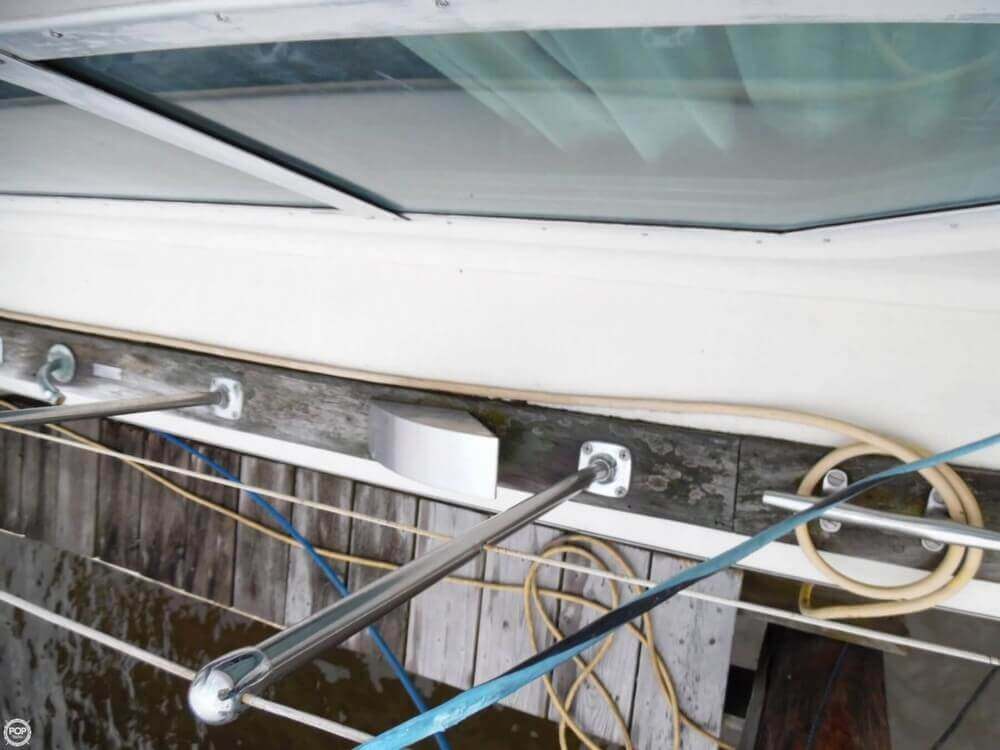 1974 Chris Craft boat for sale, model of the boat is 410 Commander & Image # 39 of 40