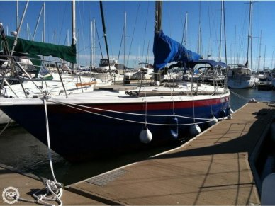 Ericson Yachts 39, 39', for sale - $19,000