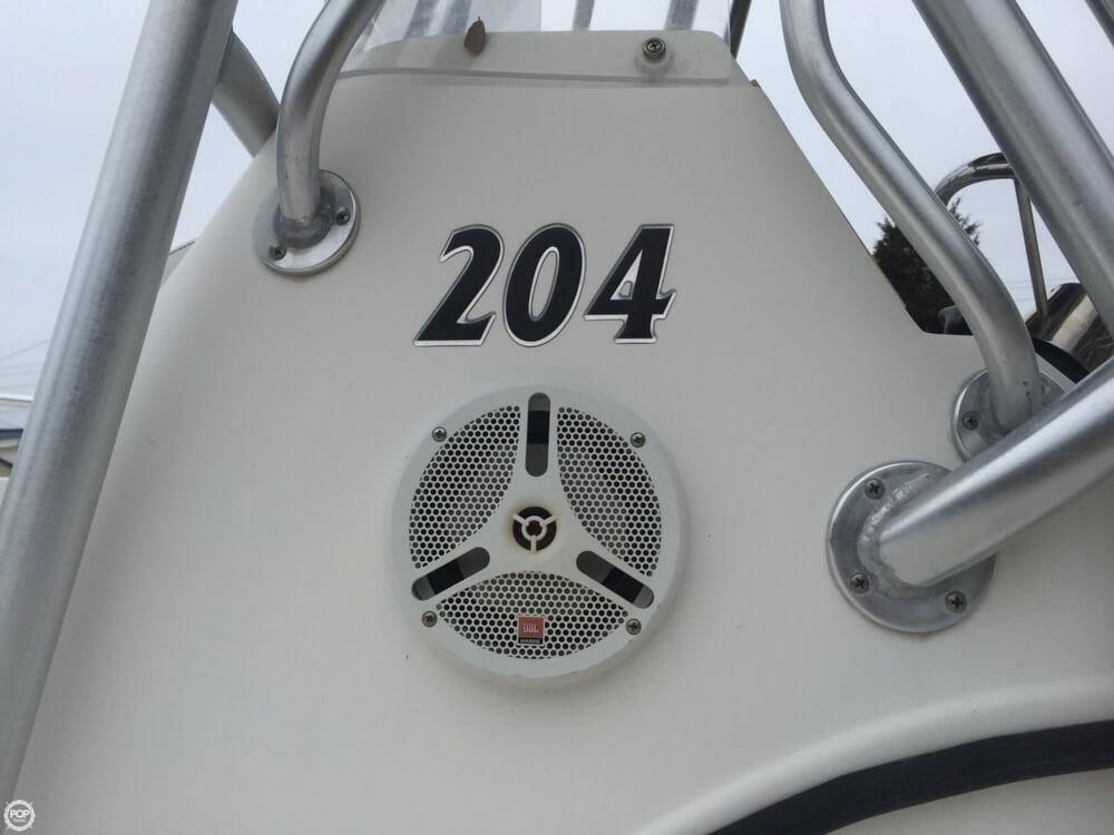 2003 Angler 204 CC - Photo #21