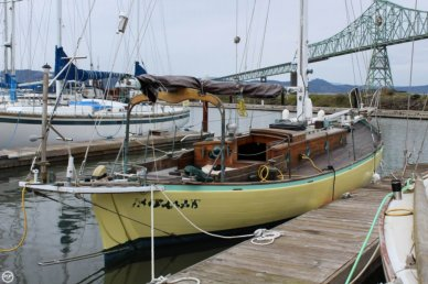 Atkins 38, 38', for sale - $45,000
