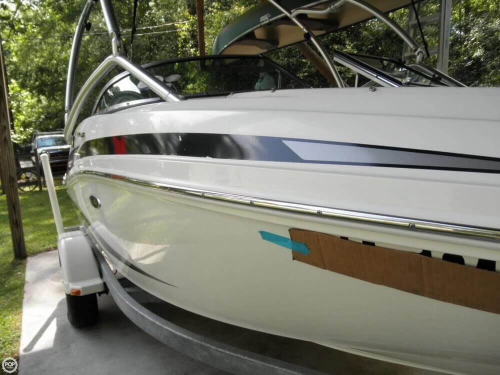 2011 Sea Ray 185 Sport - Photo #20