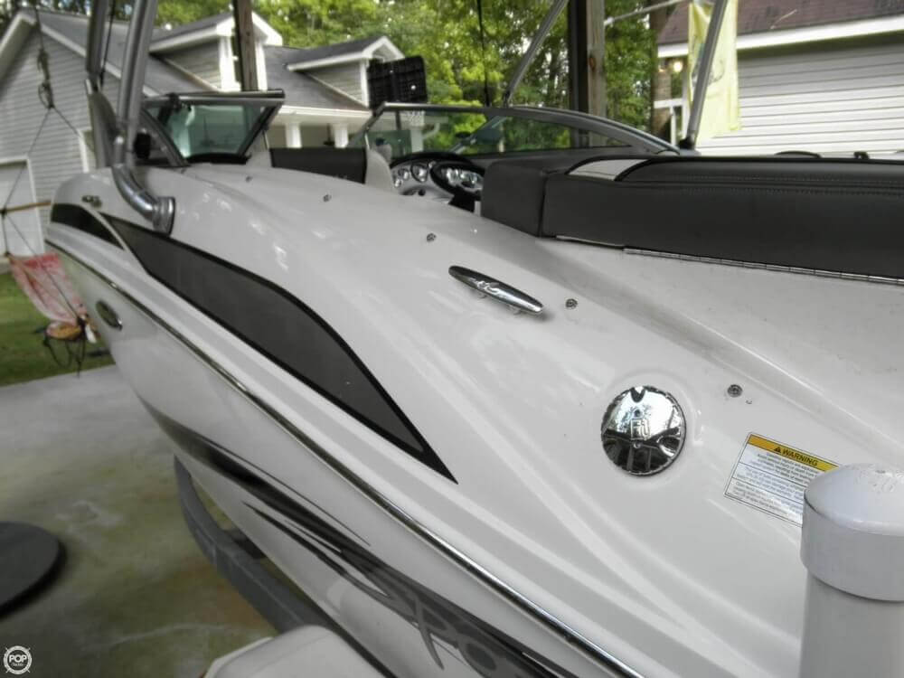 2011 Sea Ray 185 Sport - Photo #33