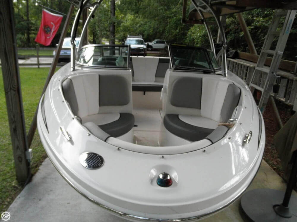 2011 Sea Ray 185 Sport - Photo #38