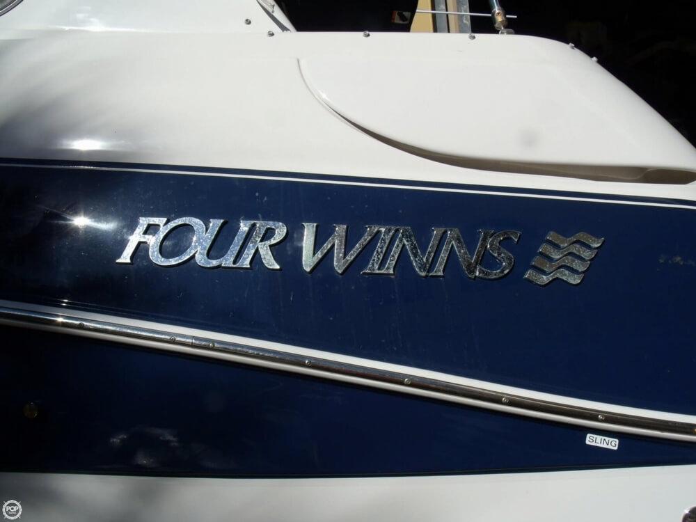 2007 Four Winns 288 Vista - Photo #12