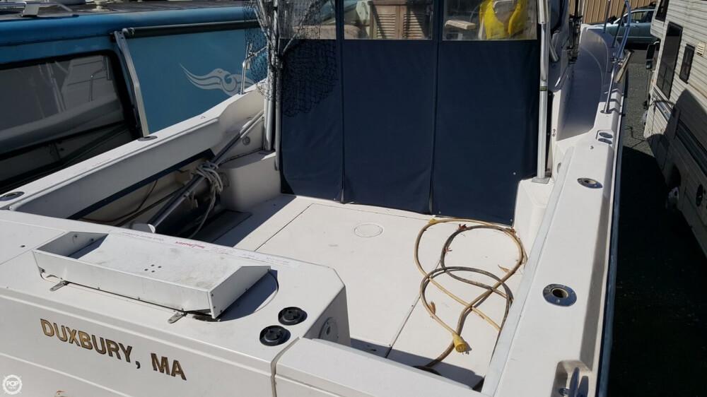 1990 Grady-White 280 Marlin - Photo #13