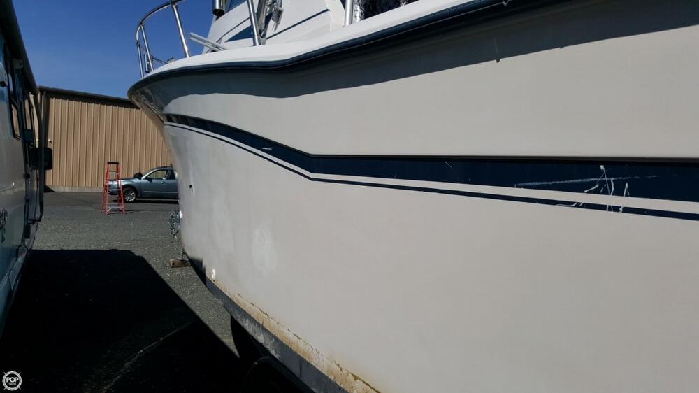 1990 Grady-White 280 Marlin - Photo #31