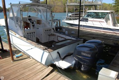 Carolinian Boat Work Carolinian 28 Express, 28', for sale - $120,000