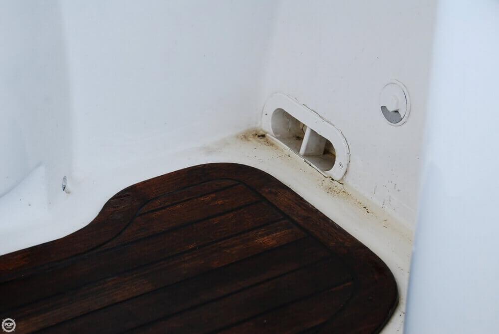 2009 Carolinian Boat Works Carolinian 28 Express - Photo #9