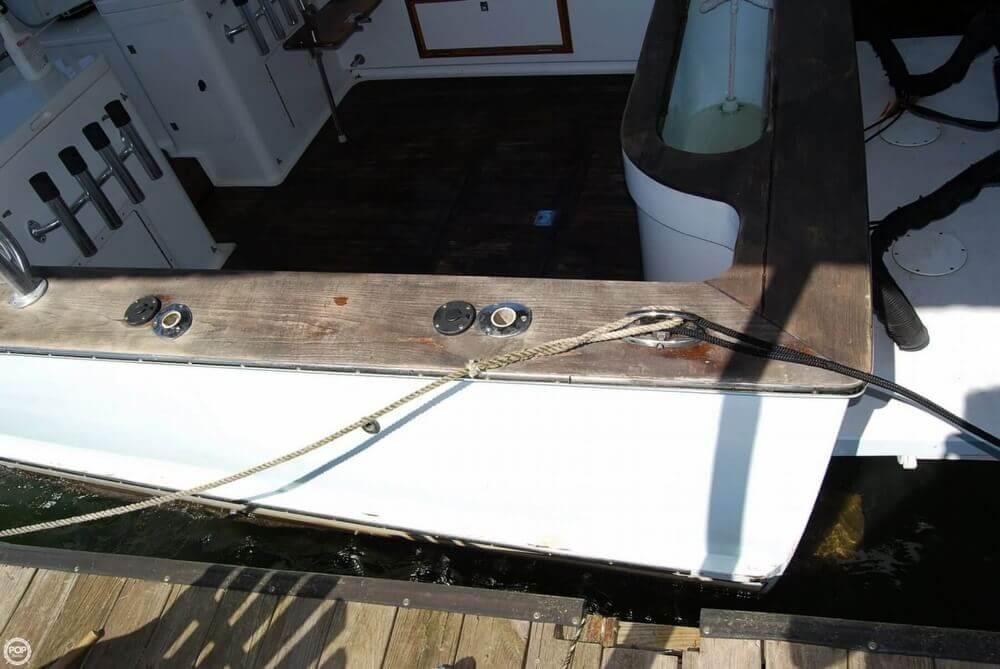 2009 Carolinian Boat Works Carolinian 28 Express - Photo #27
