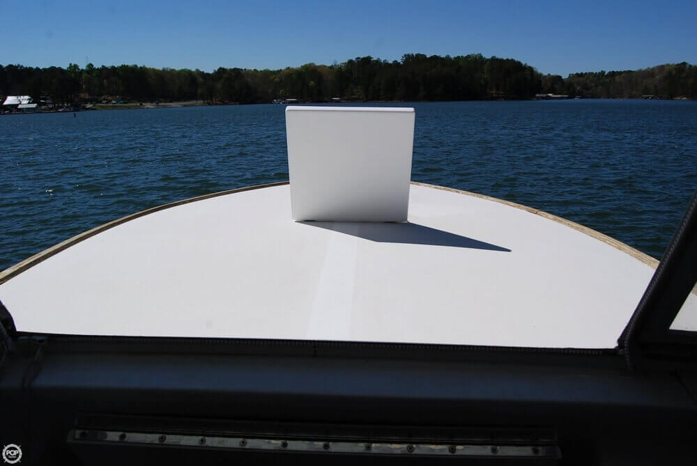 2009 Carolinian Boat Works Carolinian 28 Express - Photo #35