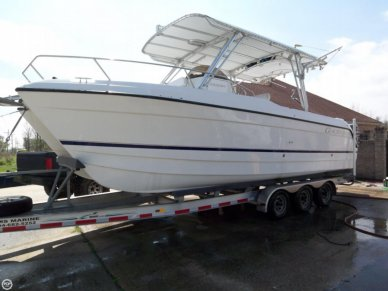 Glacier Bay 26 CC Canyon Runner, 26', for sale - $49,999