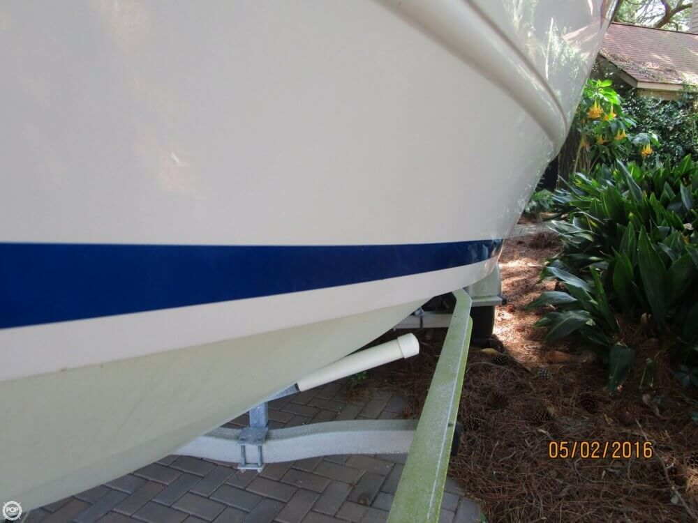 1999 Stingray boat for sale, model of the boat is 220SX & Image # 16 of 40