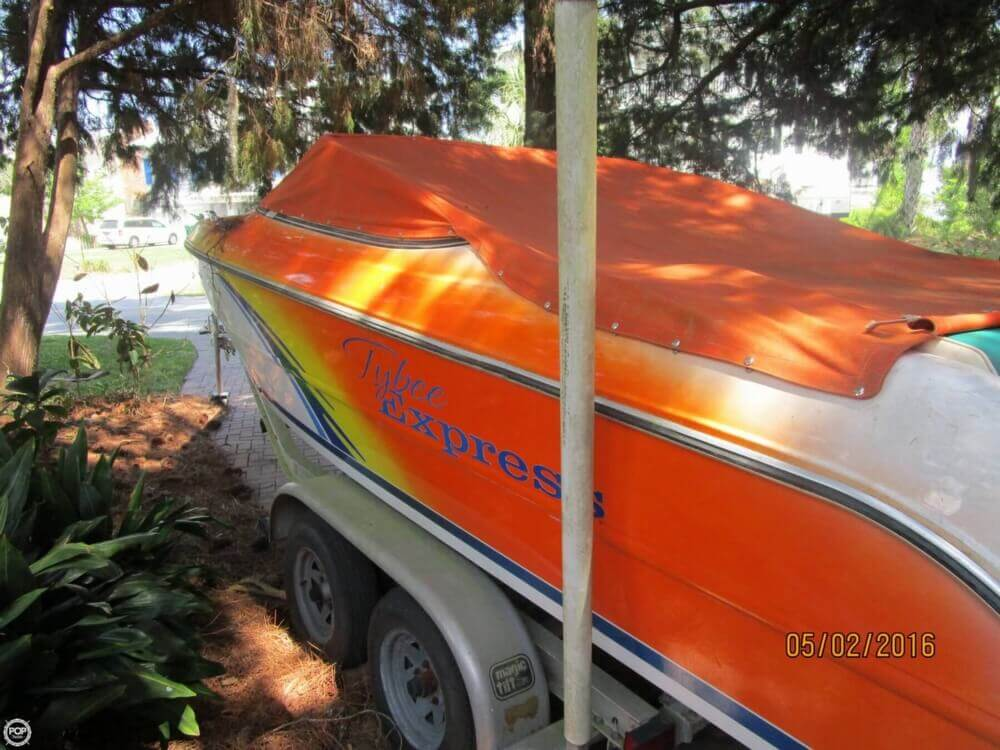 1999 Stingray boat for sale, model of the boat is 220SX & Image # 26 of 40