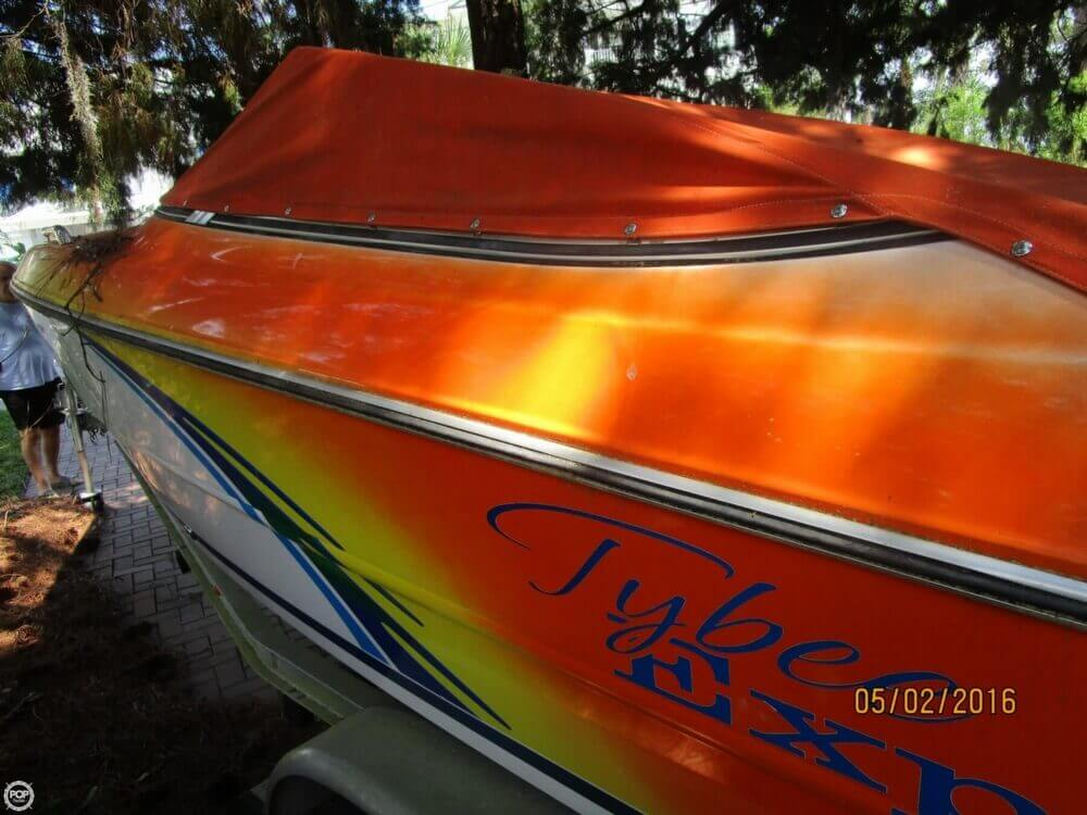 1999 Stingray boat for sale, model of the boat is 220SX & Image # 28 of 40