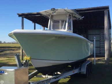 Sailfish 2660 CC, 26', for sale - $65,400