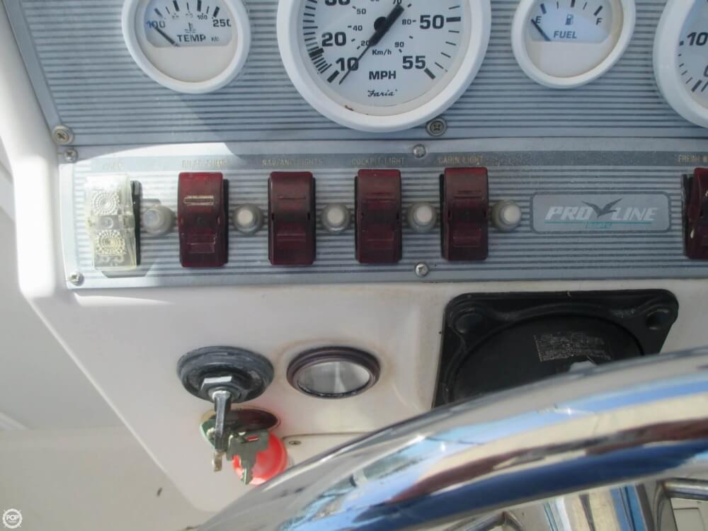 1997 Pro-Line 231 Walkaround - Photo #40