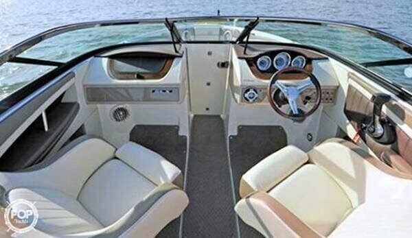 2012 Sea Ray 210 SLX - Photo #2