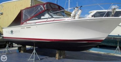 Black Watch 26, 26', for sale - $55,600