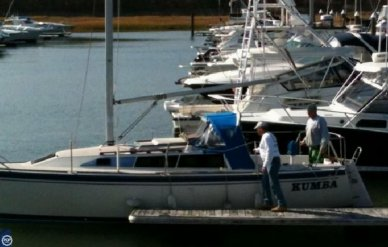 O'day 272, 26', for sale - $11,500
