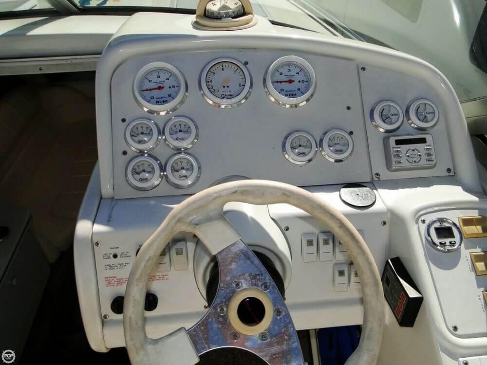 1999 Formula 312 Fastech - Photo #7