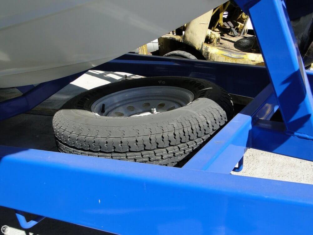 1999 Formula 312 Fastech - Photo #27