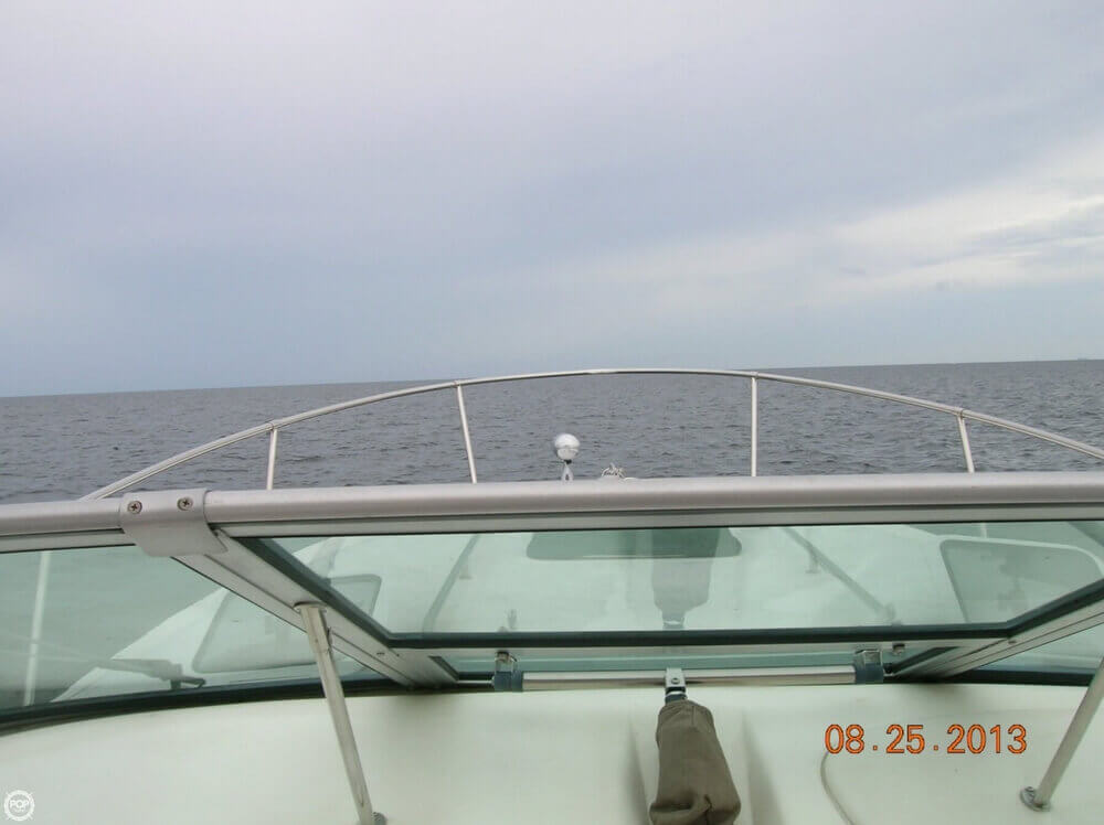 1999 Sea Ray 290 Sundancer - Photo #14