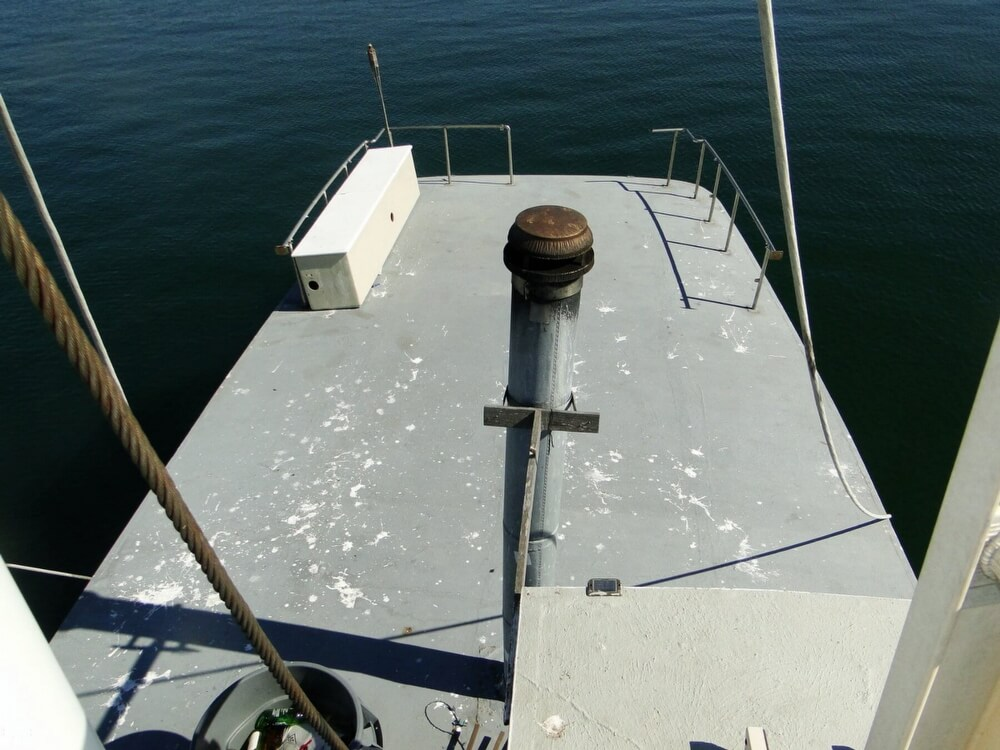 1930 Alaskan boat for sale, model of the boat is 51 Trawler & Image # 24 of 40